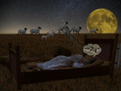 traitement insomnie Livry-Gargan