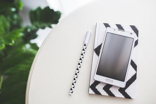 Quelques articles concernant l'usage des téléphones portables chez l'enfant